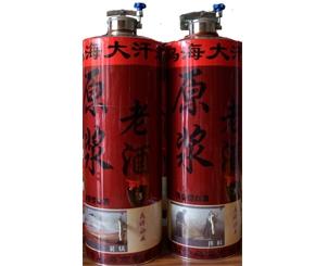 武汉原浆酒