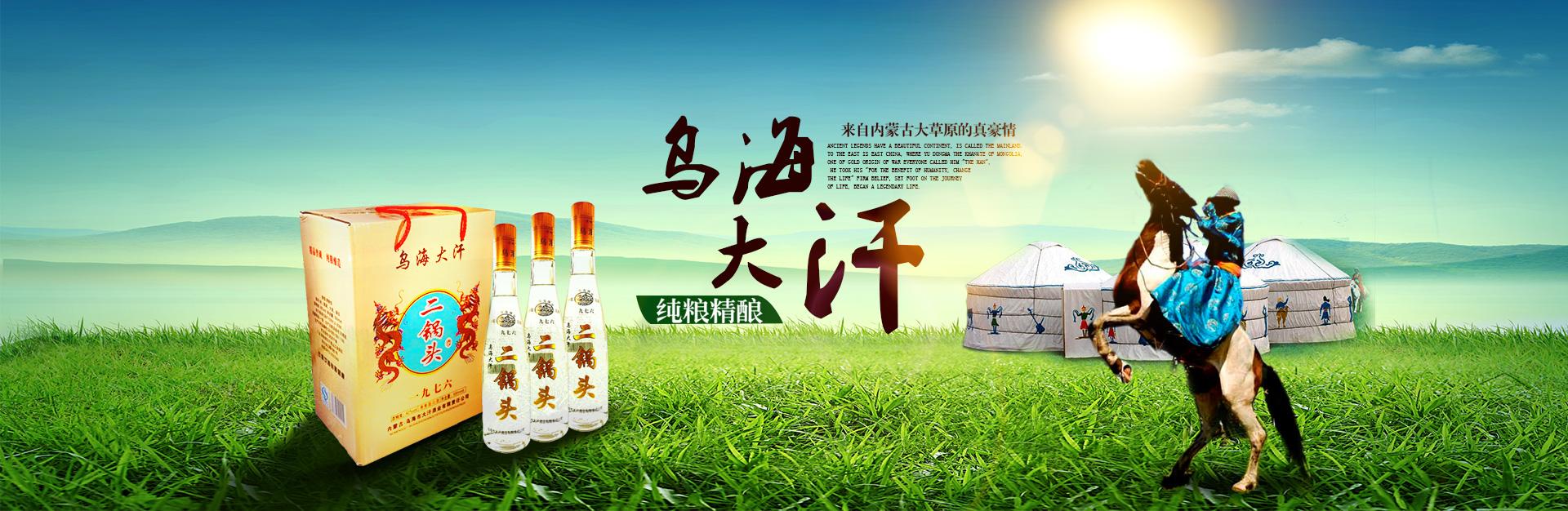 中国白酒供应商